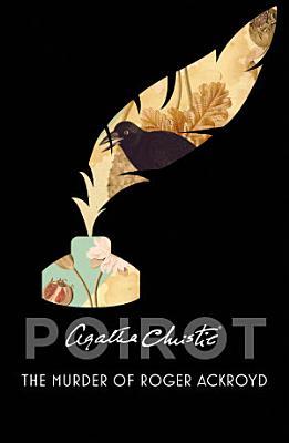 The Murder of Roger Ackroyd  Poirot