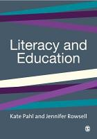 Literacy and Education PDF