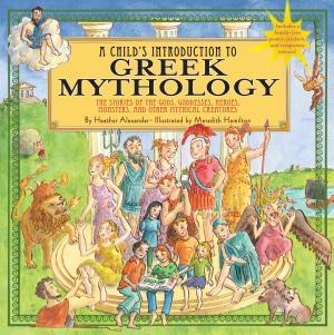A Child s Introduction to Greek Mythology