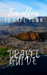 Cape Town Travel Guide 2017