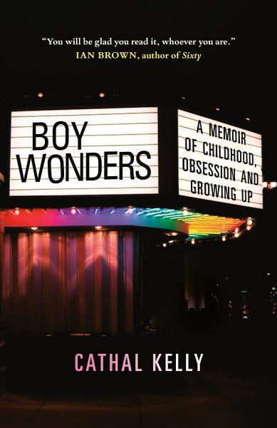 Download Boy Wonders Book