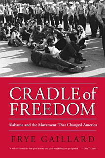 Cradle of Freedom Book