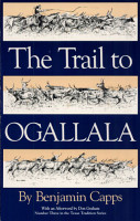 The Trail to Ogallala PDF