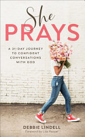 She Prays PDF