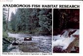 Anadromous fish habitat research
