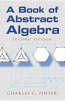 A Book of Abstract Algebra PDF