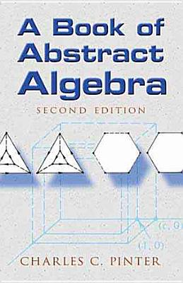 A Book of Abstract Algebra