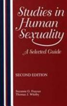 Studies in Human Sexuality PDF