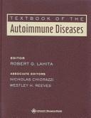 Textbook of the Autoimmune Diseases PDF