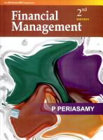 Financial Management  2E PDF