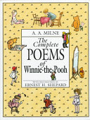 The Complete Poems of Winnie the Pooh PDF