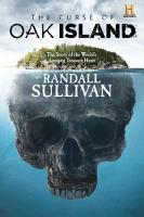 The Curse of Oak Island PDF