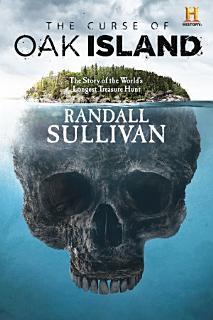 The Curse of Oak Island Book