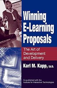 Winning E Learning Proposals PDF