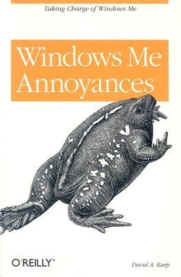 Windows Me Annoyances PDF