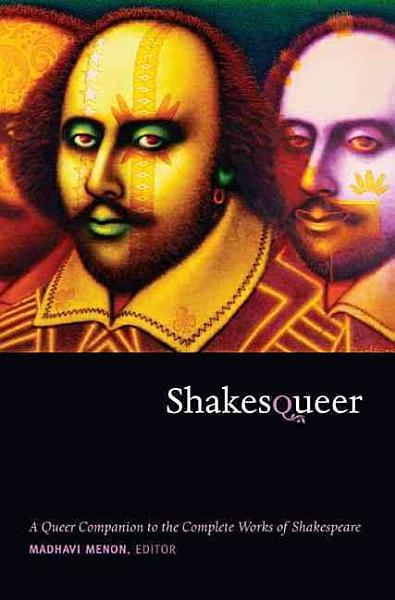 Download Shakesqueer Book
