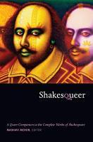 Shakesqueer PDF
