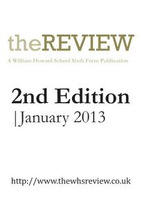 The WHS Review   Edition 2 PDF