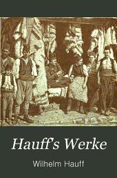 Hauff's Werke: Band 2