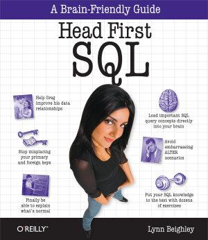 Head First SQL PDF