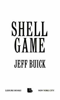 Shell Game