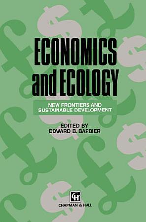 Economics and Ecology PDF