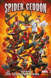 Spider Geddon 2   Gefahr f  r das Multiverse PDF