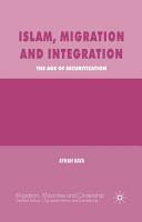 Islam  Migration and Integration PDF