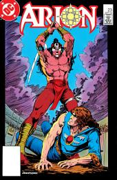 Arion, Lord of Atlantis (1982-) #23