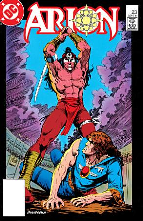 Arion  Lord of Atlantis  1982    23 PDF