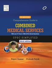 Elsevier Comprehensive Guide to Combined Medical Services (UPSC) - E-Book: Edition 3