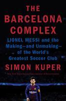 The Barcelona Complex PDF