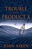Trouble With Product X PDF