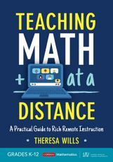 Teaching Math at a Distance  Grades K 12 PDF