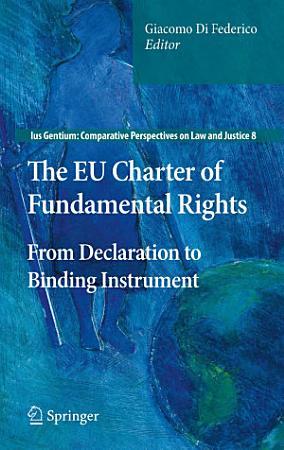 The EU Charter of Fundamental Rights PDF
