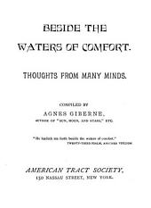 Beside the Waters of Comfort: Thoughts from Many Minds ...