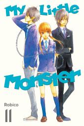 My Little Monster: Junior High 4