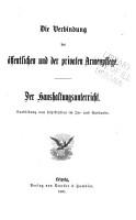 Schriften des Deutschen Vereins f  r Armenpflege und Wohlth  tigkeit PDF