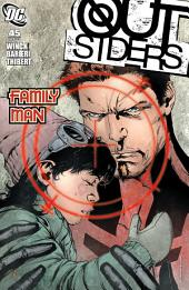 Outsiders (2003-) #45
