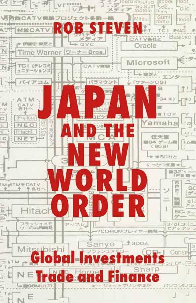Japan and the New World Order PDF