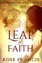 Leap of Faith (BWWM Romance Short)
