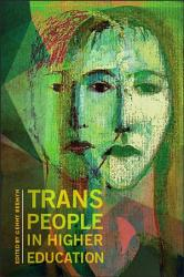 Trans People In Higher Education Book PDF