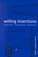 Writing Inventions
