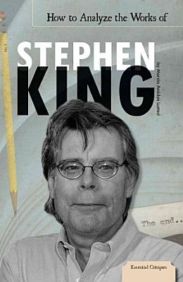 How to Analyze the Works of Stephen King