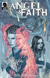 Angel & Faith #3