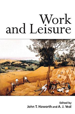 Work and Leisure PDF