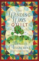 The Winding Ways Quilt PDF