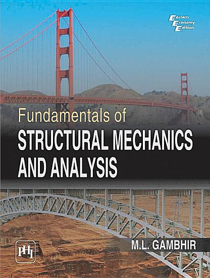 Fundamentals of Structural Mechanics and Analysis PDF