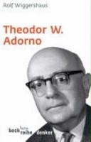Theodor W  Adorno PDF