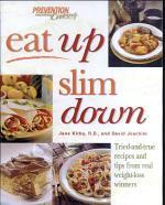 Eat Up Slim Down